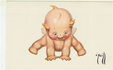 Kewpie Doll L History by O Neill The Official For Things Ink