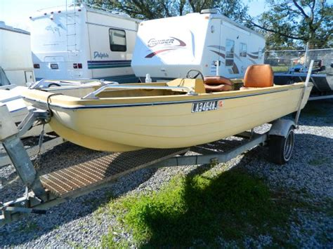 Kingfisher Bass Boats For Sale by 1984 Kingfisher Bass Boat For Sale In New Orleans