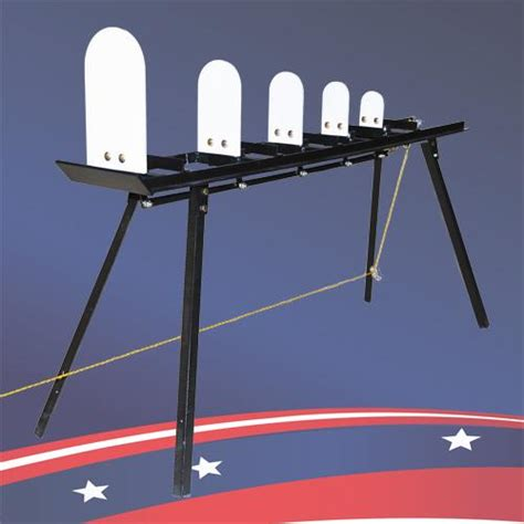tombstone target shooting rack custom metal products