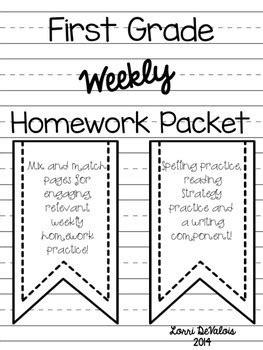 grade homework packet  lorri devalois teachers