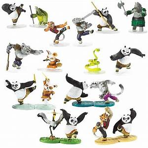 Kung Fu Figuren : kung fu panda collectible figure 2 pack wave 4 rev 1 case mattel kung fu panda mini ~ Sanjose-hotels-ca.com Haus und Dekorationen