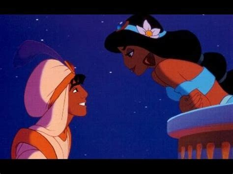 Aladdin: A Whole New World Greek version with english subs
