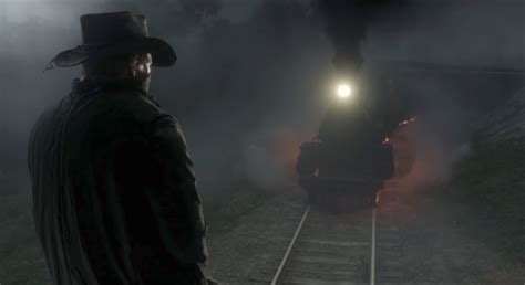 red dead redemption  story trailer revealed game savvy