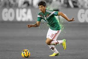 Mexican Soccer Player Kidnapped