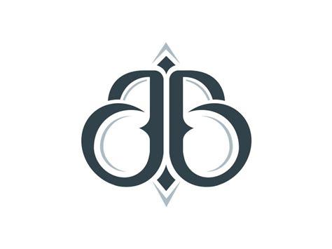 jb logo  jacek bernatek  dribbble