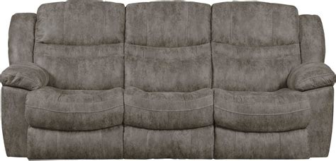 reclining sofa with drop down table catnapper valiant power reclining sofa with 3 recliners