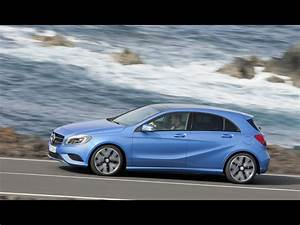 Classe A 180 Cdi : mercedes a class 180 cdi specification ~ Gottalentnigeria.com Avis de Voitures