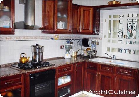 d 233 coration cuisine tunisie