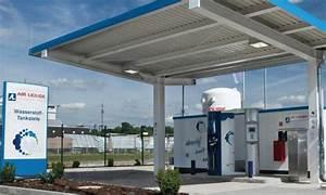 Station Hydrogène Prix : air liquide inaugure une station de distribution d 39 hydrog ne saint l ~ Medecine-chirurgie-esthetiques.com Avis de Voitures