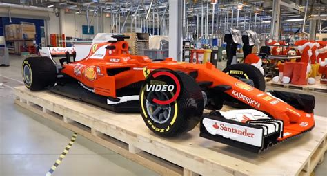 lego creates  life size model  ferraris   car