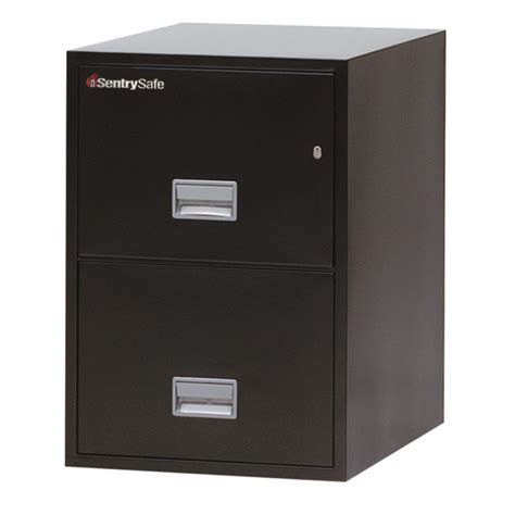 sentry fireproof file cabinet sentry 2g2500 2 drawer file cabinet with fire rating
