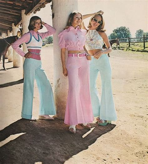 siebziger jahre kleidung pin venicia douglas auf vintage clothing mode der