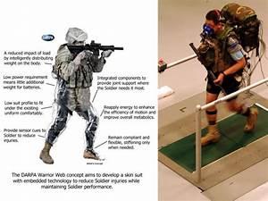 Iron Man Suit Under Development by US Army | TALOS