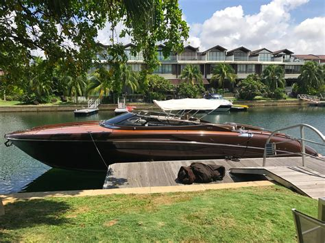 Riva Boats Used by 2006 Riva Rivarama Power New And Used Boats For Sale Www