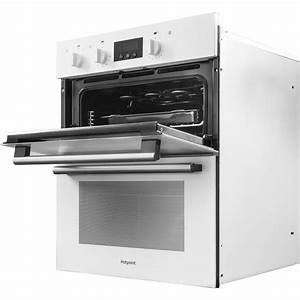 Hotpoint Built-under Double Oven