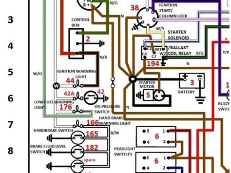 lx torana wiper motor wiring diagram somurich