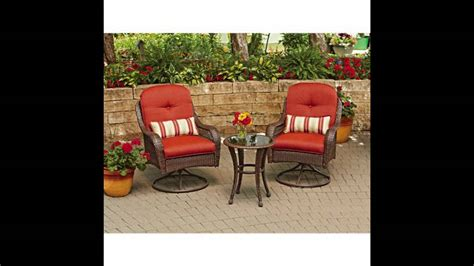 better homes and gardens patio furniture azalea 3 outdoor furniture set better homes and gardens