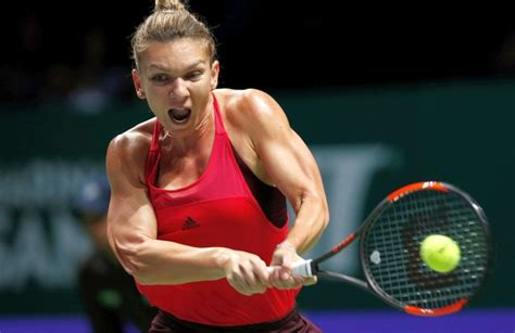 Când joacă Simona Halep în sferturi la WTA Dubai 2019! Ora de start » Fanatik.ro