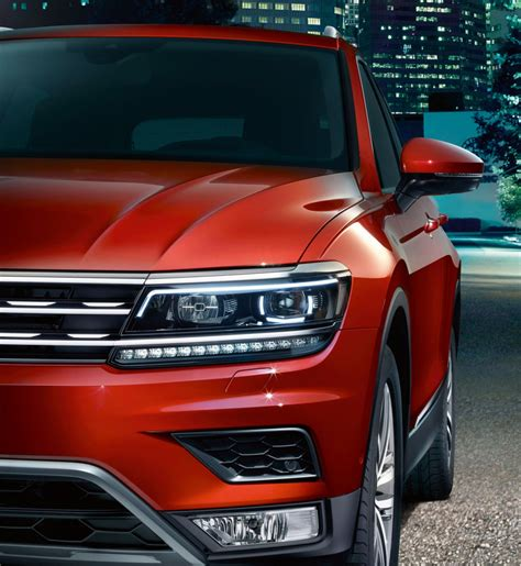 volkswagen malaysia 2017 volkswagen tiguan teased on official site launch