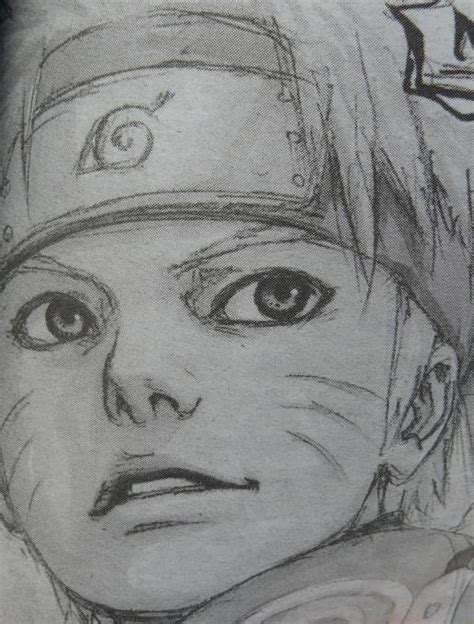 uzumaki naruto types drawings drawings pictures