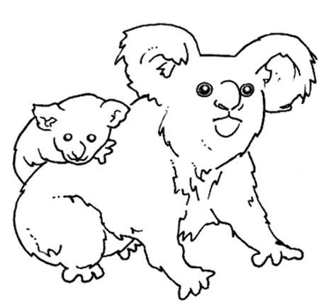 disegni da colorare animali disegni  bambini