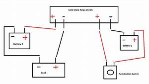 wiring a solid state relay With optoisolator as solid staterelay circuit schematic diagram