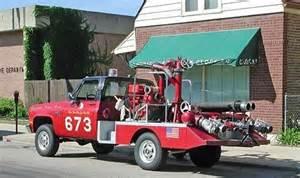 Chicago Fire Turret Trucks