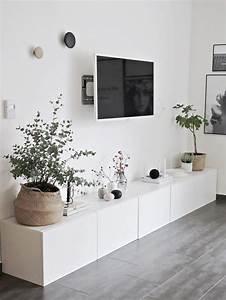 Ikea Besta Sideboard : ikea besta funktionalit t und sthetik in einem ~ Lizthompson.info Haus und Dekorationen