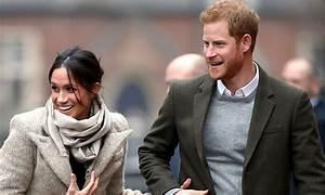 El Príncipe Harry y Meghan Markle, dos enamorados ...