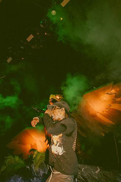 Travis Scott Wallpapers Aesthetic Backgrounds Rapper Dope