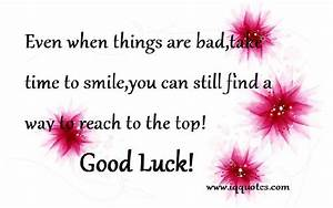 63 Top Luck Quo... Find Luck Quotes