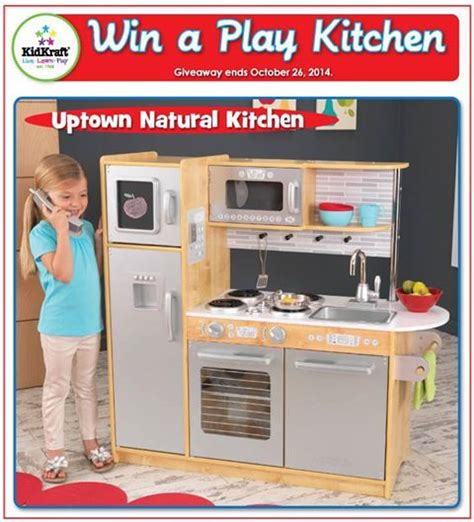 Win A Kitchen Sweepstakes 2014  Autos Weblog