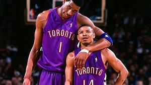 Tracy McGrady, Muggsy Bogues Lead The Pack In 2017 ...