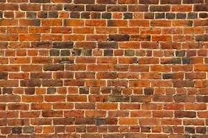 Rouge Brique Avec Quelle Couleur : vieux mur de briques rouge avec un bon nombre de texture et de couleur image stock image du ~ Melissatoandfro.com Idées de Décoration