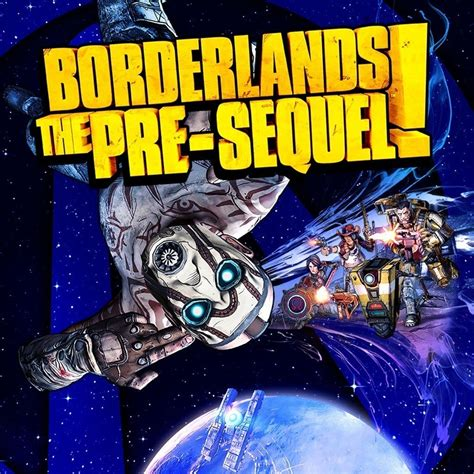 Borderlands: The Pre-Sequel - IGN