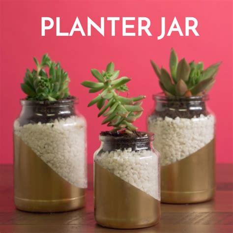 succulent jars   gifts   empty