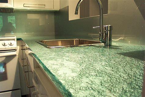 green kitchen worktop glass worktops 1455