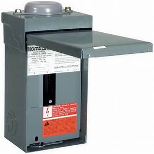 Schneider Electric    Square D Hom24l70rb Homeline U2122 Fixed