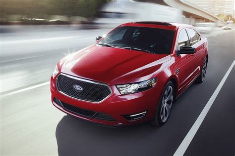 ford taurus sho pricing  sale edmunds