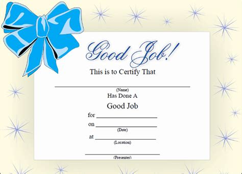 congratulations certificate templates pin congratulation certificate on pinterest