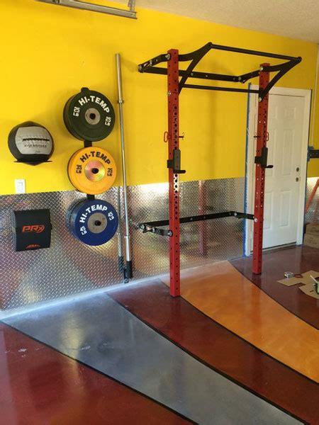 prx profile rack pimped out prx profile rack garage garage gyms 1674