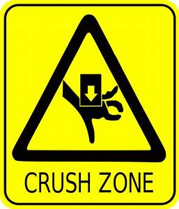 Danger Of Crushing Clipart 20 Free Cliparts