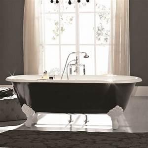 Repeindre Une Baignoire émaillée : peindre une baignoire en fonte maille trendy stunning ~ Premium-room.com Idées de Décoration