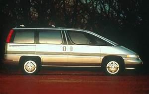 Used 1995 Oldsmobile Silhouette Pricing