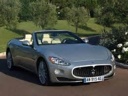 Maserati Prix Neuf : maserati grancabrio essais fiabilit avis photos prix ~ Medecine-chirurgie-esthetiques.com Avis de Voitures