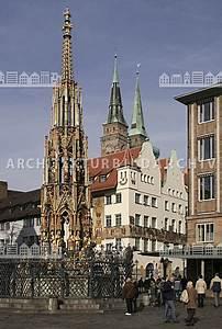 B Quadrat Nürnberg : der sch ne brunnen n rnberg architektur bildarchiv ~ Buech-reservation.com Haus und Dekorationen