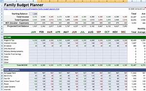 best photos of yearly household budget template excel With annual household budget template