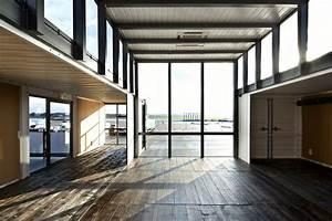 Container Haus Architekt : containerarchitektur restaurierung verkauf und refit klassischer boote bootsmanufaktur gmbh ~ Yasmunasinghe.com Haus und Dekorationen