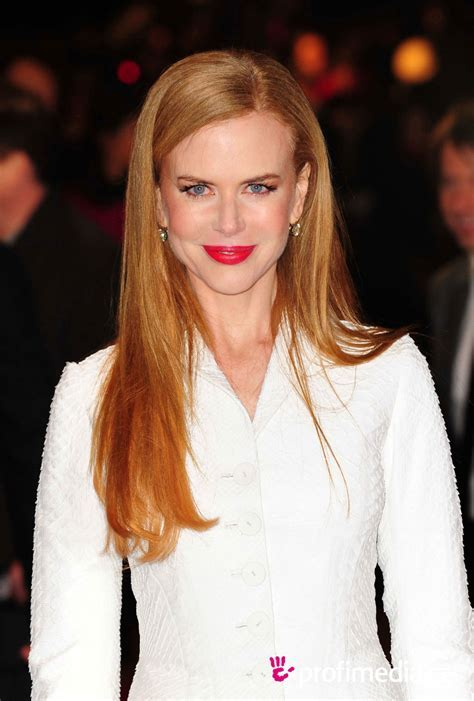 Celebrity Hairstyles Nicole Kidman   Popular Haircuts