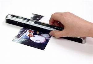 Full Page Portable Document Scanner | I Dream Of ...